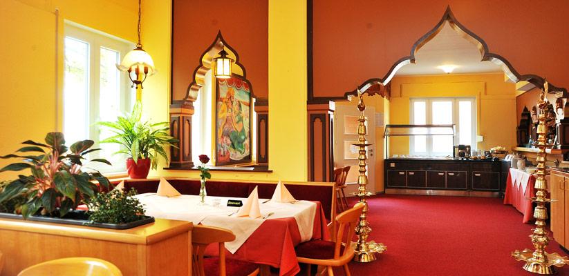 restaurant ganesha stuttgart fellbach indische und. Black Bedroom Furniture Sets. Home Design Ideas