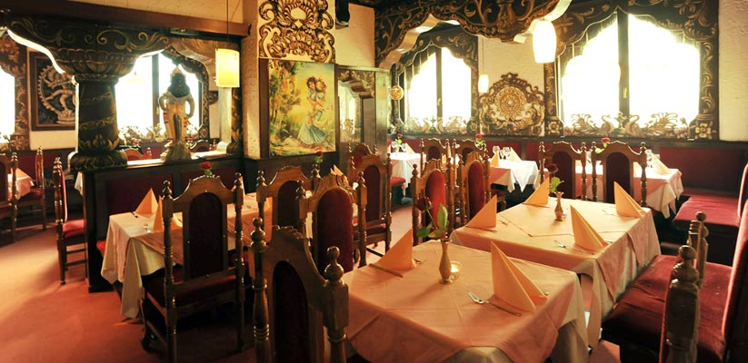 restaurant ganesha stuttgart ost indische und ceylonesische spezialit ten. Black Bedroom Furniture Sets. Home Design Ideas