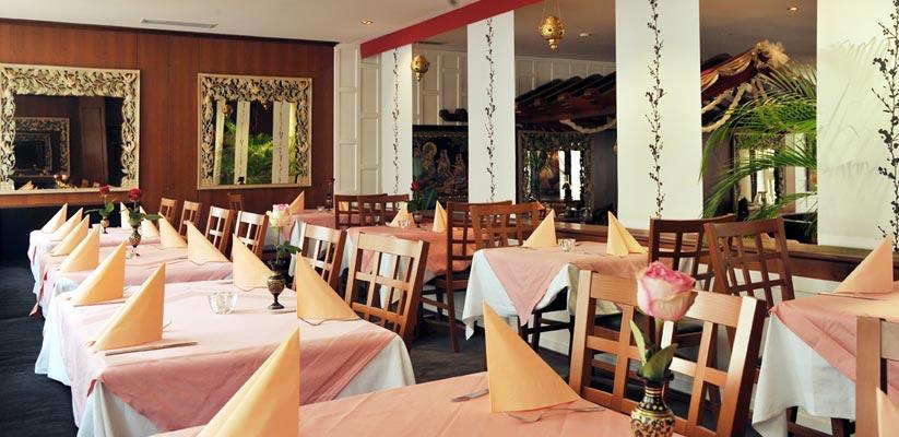 restaurant ganesha stuttgart west indische und. Black Bedroom Furniture Sets. Home Design Ideas